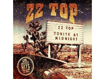 ZZ Top: Live - Greatest hits from around... (2 Vinyl LP)