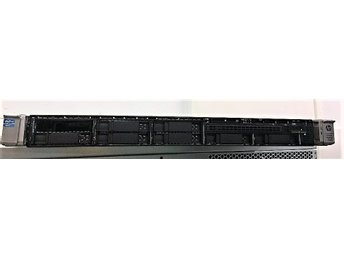HP Proliant DL360p Gen8 1x E5-2620 8GB P420i 2xPSU