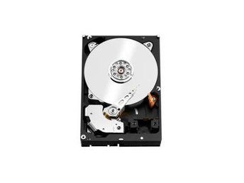 "WD RED PRO Nas HDD 3,5"" 2TB, 64MB, 7200RPM"