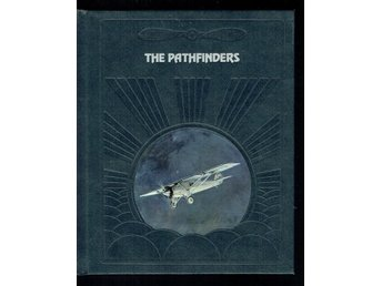 The epic of flight / Time life books - The pathfinders