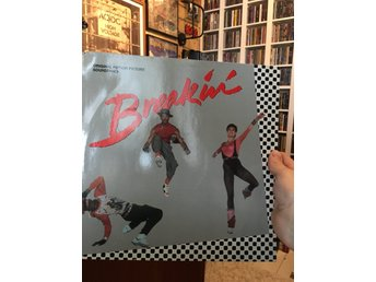 Breakin' - Original soundtrack