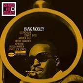 "Hank Mobley ""No Room For Squares"" vinyl"