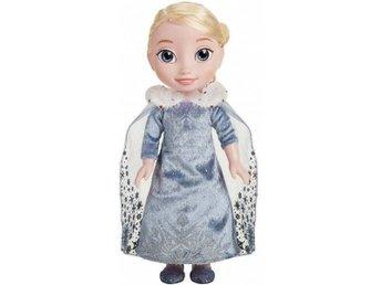 83239efd408a Frost Elsa Northern lights doc - Disney.. (341374297) ᐈ Eurotoys på ...