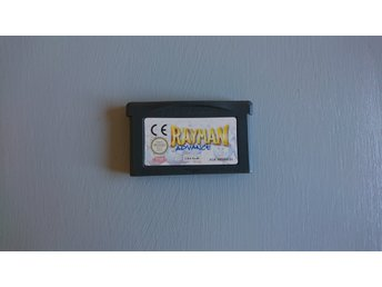 Rayman Advance, Gameboy Advance