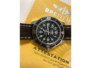 breitling superocean 2 44mm.