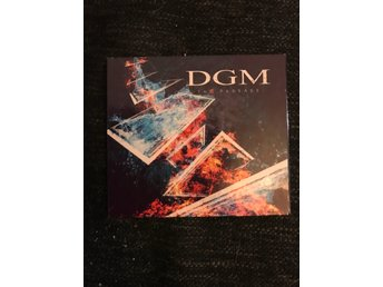 DGM-the passage