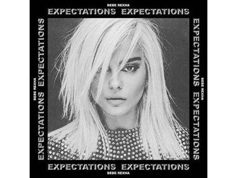 Rexha Bebe: Expectations (CD)