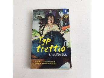 Bok, Typ trettio, Lisa Jewell, Pocket, ISBN: 9789170011191, 2004
