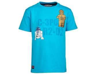 T-SHIRT, STAR WARS, THOR 352, TURKOS-122