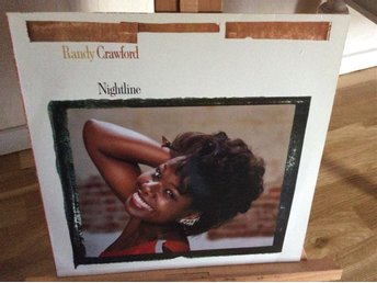 Randy crawford nightline
