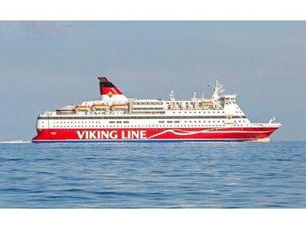 Anslutningsbussar viking line