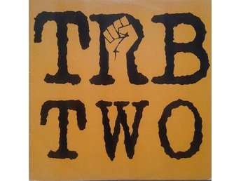 Tom Robinson Band title*  TRB Two* New Wave. Rock, Alternative, , Punk Rock LP
