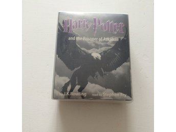 HARRY POTTER AND THE PRISONER OF AZKABAN. COLLECTOR CASSETTES.
