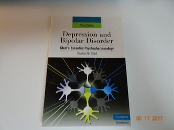 Bok : Depression and Bipolar Disorder