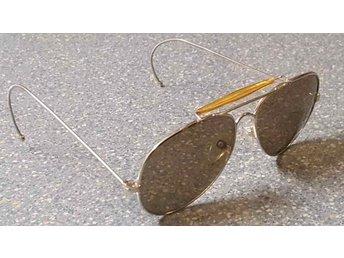 Sweat Bear Aviators Pilot sunglasses classic disigne made in USA - Billesholm - Sweat Bear Aviators Pilot sunglasses classic disigne made in USA - Billesholm