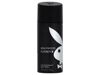 Playboy Hollywood 24H Deospray 150ml
