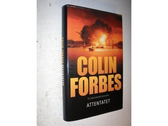 Colin Forbes Attentatet