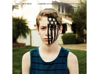 Fall Out Boy: American beauty / Psycho 2015 (CD)