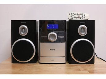 PHILIPS MICRO SYSTEM MC 147