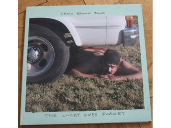 CRAIG BROWN BAND - The Lucky Ones Forget (Third Man Records, Jack White)