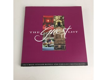 Guidebok, The Guest List, UK Guide