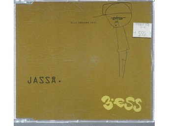 3 ESS - JASSÅ  ( CD SINGLE )