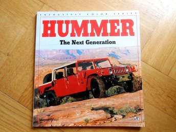 AM General Hummer - The next generation. Humvee. Massa bilder och fakta.