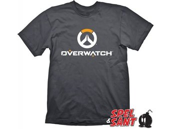 Overwatch Logo T-shirt (Medium)