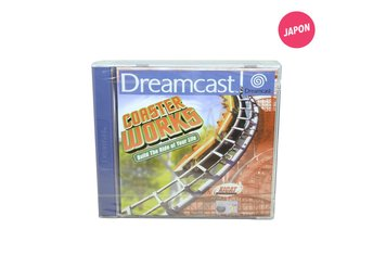 Coaster Works (NYTT / EUR / DC)