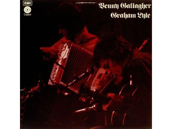 LP Benny Gallagher Graham Lyle