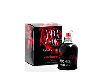 Cacharel Amor Amor Forbidden Kiss,Edt 30 ml