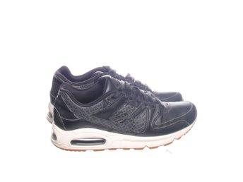 san francisco 7b3ab 0a07c Nike Air Max, Sneakers, Strl  42, Svart, Skinn
