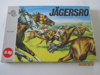 Jägersro spel