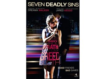 Seven Deadly Sins (Dreama Walker, Jared Keeso)