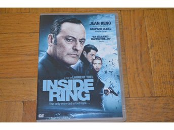 Inside Ring ( Jean Reno ) DVD