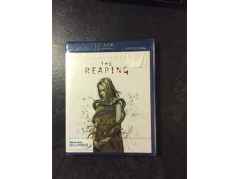 BLU RAY THE REAPING