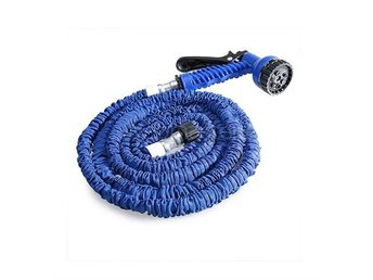 Stretch hose vattenslang