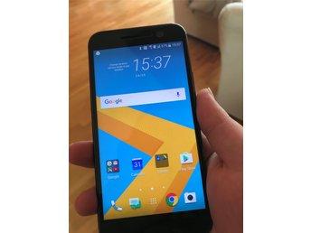 HTC 10 Carbon Grey 32GB (olåst) skal - Helsingborg - HTC 10 Carbon Grey 32GB (olåst) skal - Helsingborg