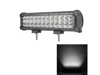 Ljusramp fordon LED - 144 Watt, Flood 14400 LM