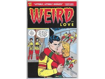 Weird Love # 19 NM Ny Import