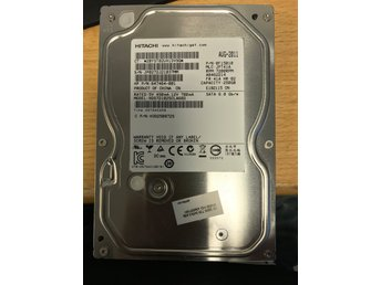 "3,5"" Hitachi/HGST 250Gb 0F15010"
