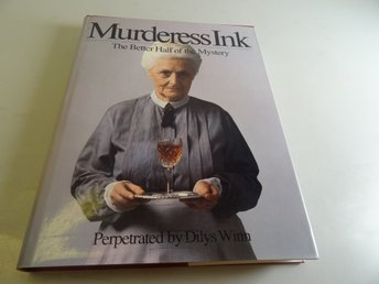Murderess Inc - The Better Half of the History