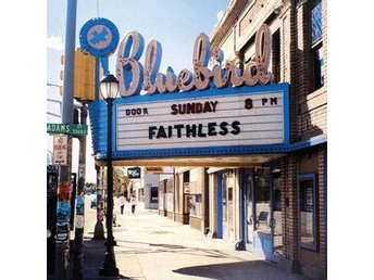 Faithless: Sunday 8 PM (2 Vinyl LP)