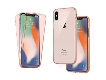 iPhone XR Fodral ROSA