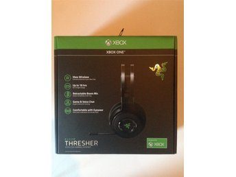 RAZER THRESHER WIRELESS (xbox one)