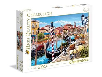500 pcs. High Quality Collection VENETIAN LAGOON