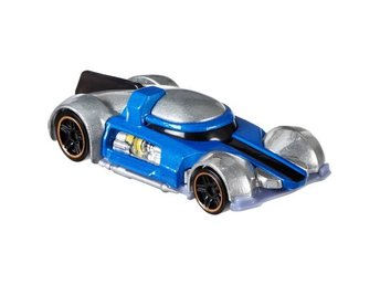 Hot Wheels HW Cars Bilar Disney Metall Star Wars Jango Fett FP