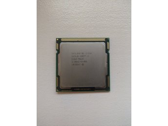 Intel® Core i3-550 3.20 Ghz