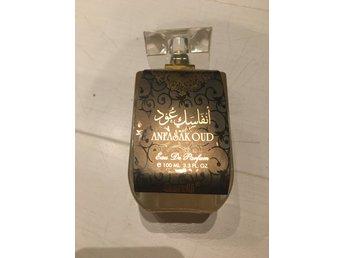 Parfym från Dubai (402026916) ᐈ Köp på Tradera