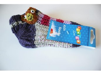 KIDS SOCKS STL  23-26